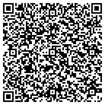 QR-код с контактной информацией организации Gedeon, Компания