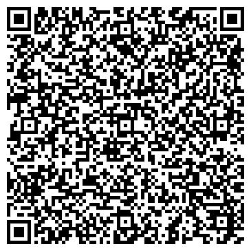 QR-код с контактной информацией организации ООО «Альянс Капитал Инвест»