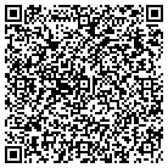 """QR-код с контактной информацией организации ЧП """"Сад и огород"""""""