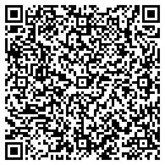 QR-код с контактной информацией организации Нур и К, ИП