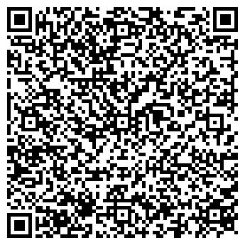 QR-код с контактной информацией организации Баяра, ЧУП
