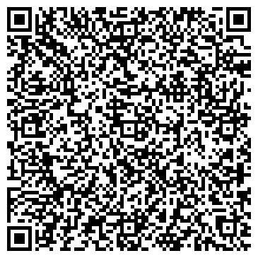 QR-код с контактной информацией организации Столичная реклама, ЧУП