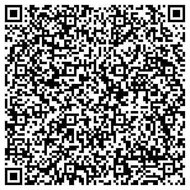 QR-код с контактной информацией организации Торговое оборудование Витрина Плюс, ТОО