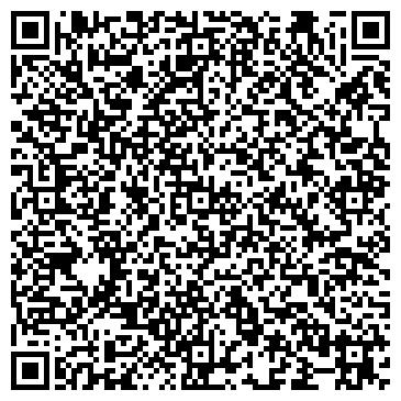 QR-код с контактной информацией организации Ивановская Марка Центральная Азия, ТОО