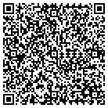 QR-код с контактной информацией организации Левин И.Н., ИП