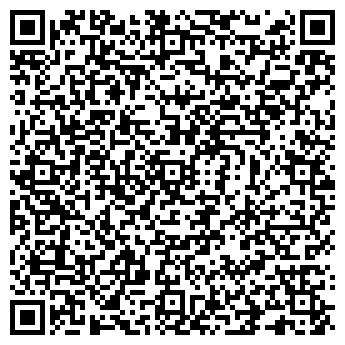 QR-код с контактной информацией организации Aperfect, ИП