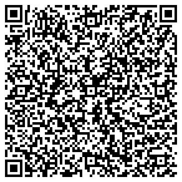 QR-код с контактной информацией организации РИК Мебельная компания, ИП