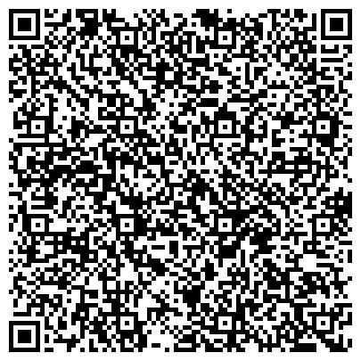 QR-код с контактной информацией организации Modern-Expo Group, ТОО