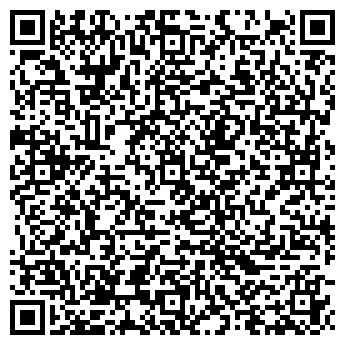 QR-код с контактной информацией организации АгроМастер, УП