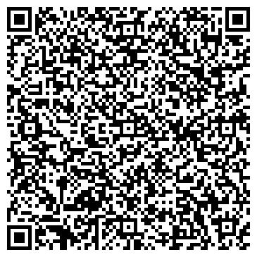 QR-код с контактной информацией организации МехАвтоТорг, ЧТПУП