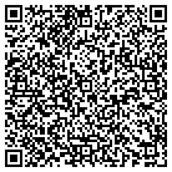QR-код с контактной информацией организации Сайз, ОДО