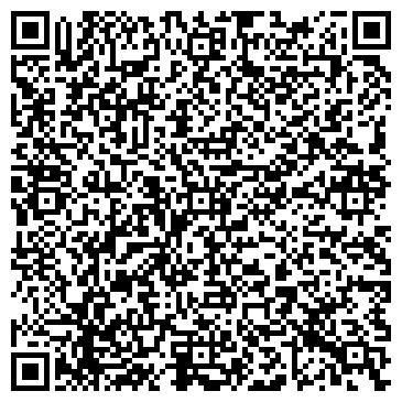 QR-код с контактной информацией организации SPA-Studio «МЭЙ»