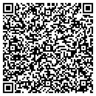QR-код с контактной информацией организации Medom_plus