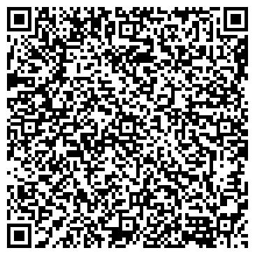 QR-код с контактной информацией организации интернет-магазин <Косметичка>