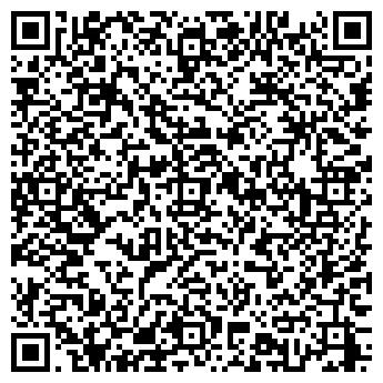 QR-код с контактной информацией организации ООО НПФ