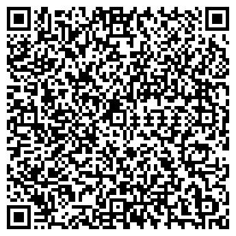 QR-код с контактной информацией организации RDX