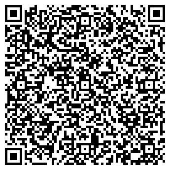 QR-код с контактной информацией организации Субъект предпринимательской деятельности ЧП Сигма
