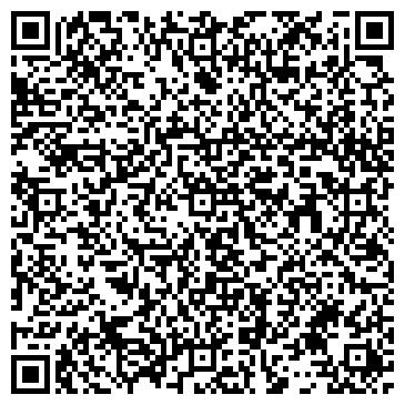 QR-код с контактной информацией организации ИП Кабулбекова Ж. О.