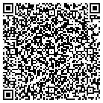 QR-код с контактной информацией организации Мебель-Трейд, ООО