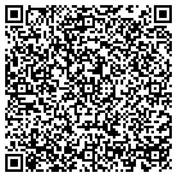 QR-код с контактной информацией организации Скряга, ЧП