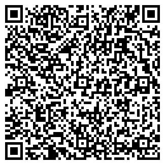 QR-код с контактной информацией организации m-prod