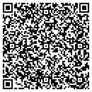 """QR-код с контактной информацией организации ИП""""LEDKZ"""""""