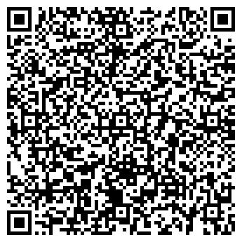 QR-код с контактной информацией организации ФЛП Триумф