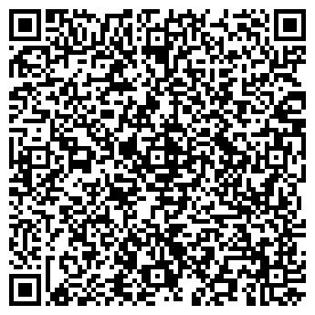 QR-код с контактной информацией организации Ривнепласт
