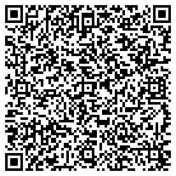 QR-код с контактной информацией организации West Service Group
