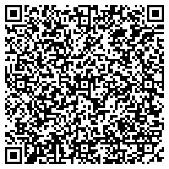 """QR-код с контактной информацией организации ЧП """"Возрождение плюс"""""""
