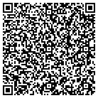 QR-код с контактной информацией организации I am VEGETERIAN...