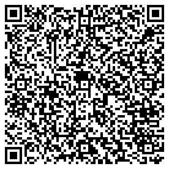 QR-код с контактной информацией организации ООО дисольвер