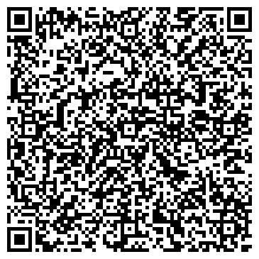 QR-код с контактной информацией организации Интернет магазин tehnolife