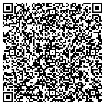 QR-код с контактной информацией организации Общество с ограниченной ответственностью компания ECOLIFE