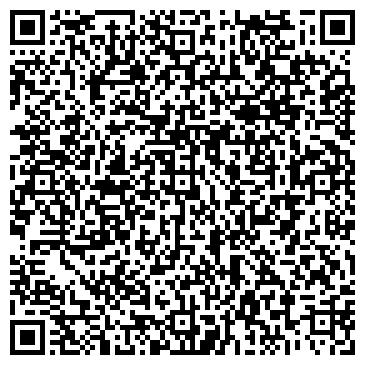 QR-код с контактной информацией организации ИП «Тарасов А.В.»