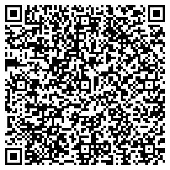 QR-код с контактной информацией организации Camomile