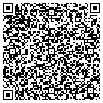 """QR-код с контактной информацией организации """"Олимпия"""""""