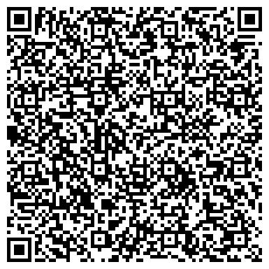 QR-код с контактной информацией организации Официальный дистрибьютор по Казахстану INGARDEN, ИП