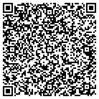 QR-код с контактной информацией организации CHulkov. ART - Gallery