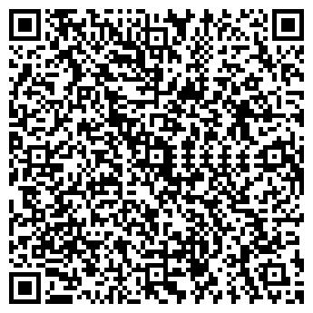 QR-код с контактной информацией организации КАНДА