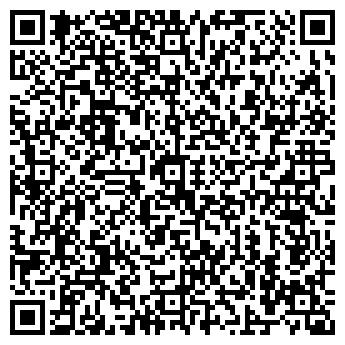 QR-код с контактной информацией организации ЧП «Теплоизол»