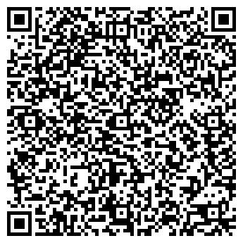 QR-код с контактной информацией организации ФОП Годун В. В.