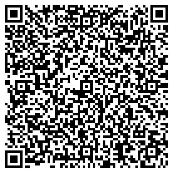 QR-код с контактной информацией организации Общество с ограниченной ответственностью ТІС-Маркет плюс