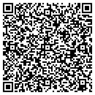 QR-код с контактной информацией организации EasyTrader