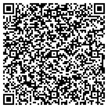 QR-код с контактной информацией организации чп музавтомат
