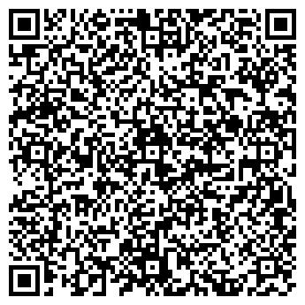 QR-код с контактной информацией организации БрендПошив, ЧП