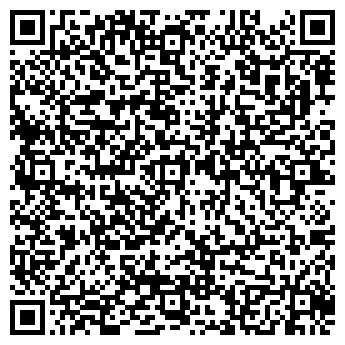 """QR-код с контактной информацией организации ООО """"Техно-КМ"""""""