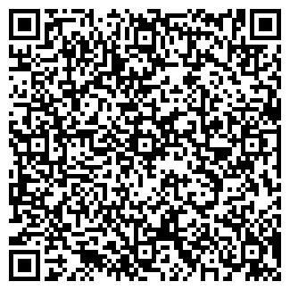 QR-код с контактной информацией организации Kazmebel (Казмебель), ТОО