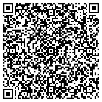 QR-код с контактной информацией организации Гастро Групп, ООО