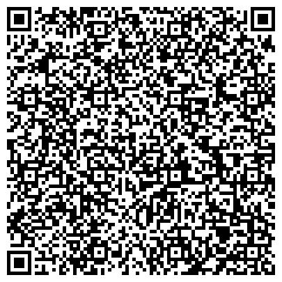 QR-код с контактной информацией организации ИНФОРМАЦИОННЫЕ СПУТНИКОВЫЕ СИСТЕМЫ ИМ. АКАДЕМИКА М.Ф. РЕШЕТНЁВА, ОАО